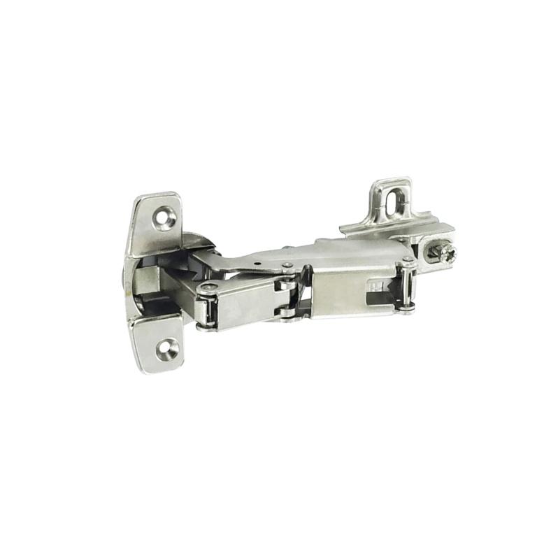Securit 165 Concealed Cabinet Sprung Hinges - 35mm