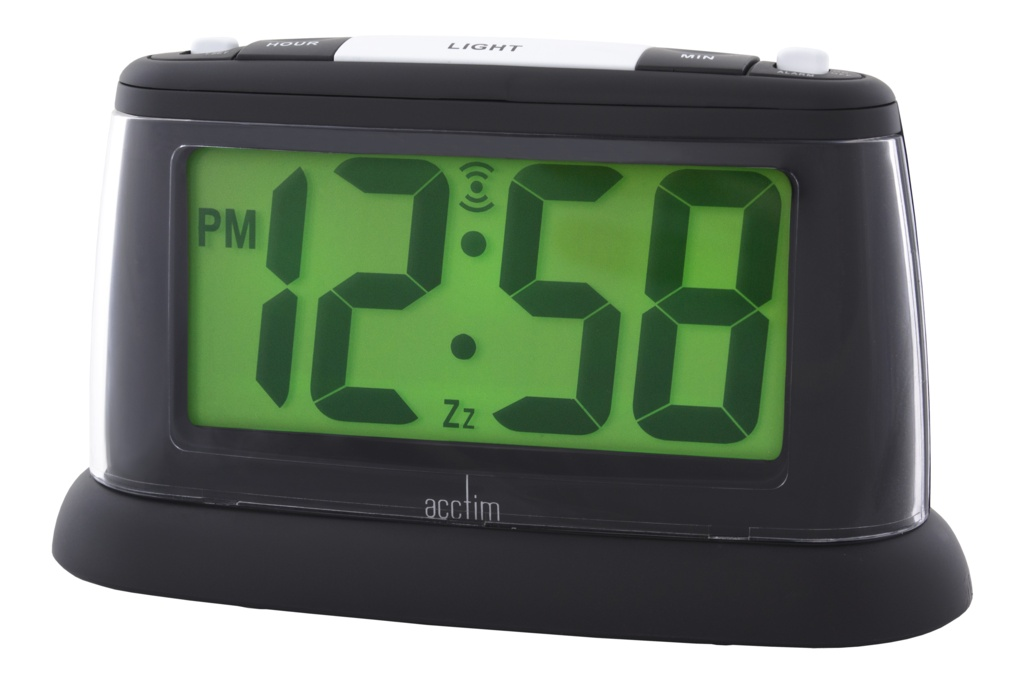 Acctim Juno Smartlight Alarm