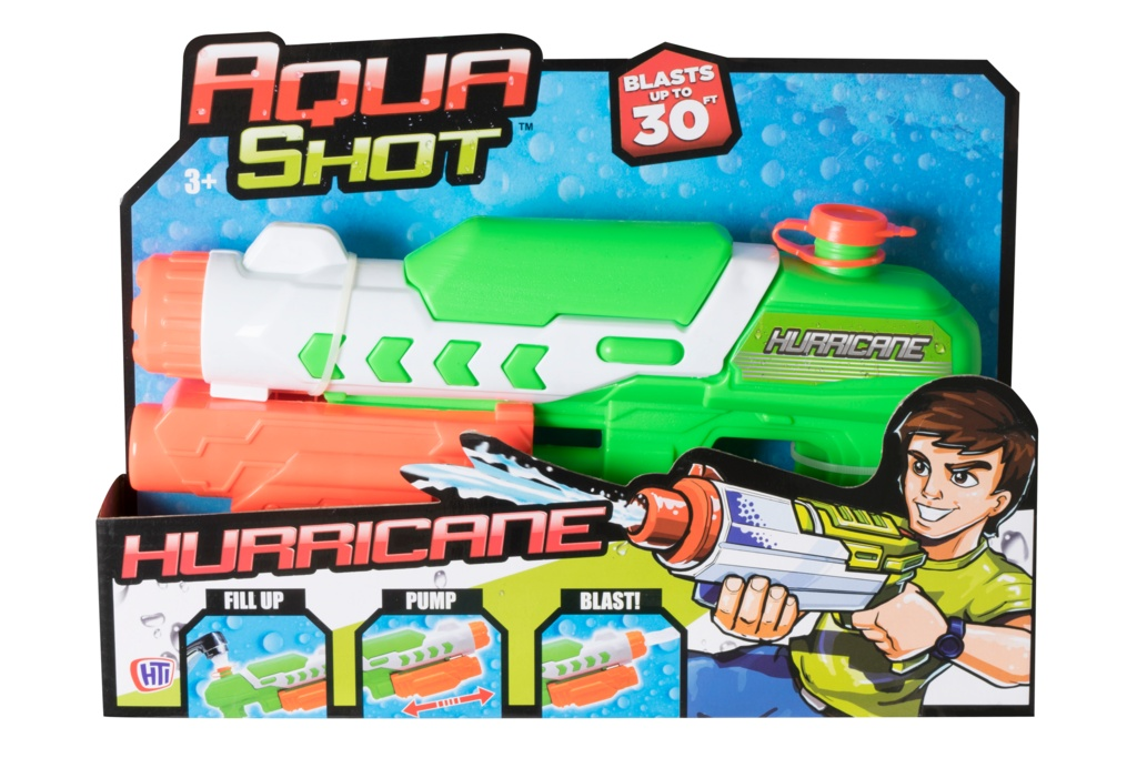 Aqua Shot Hurricane
