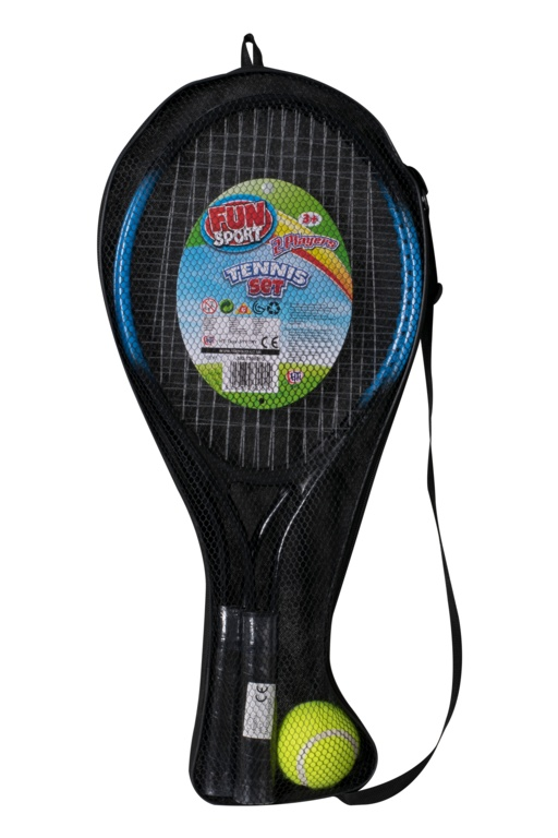 Fun Sport Tennis Set - 2 Player