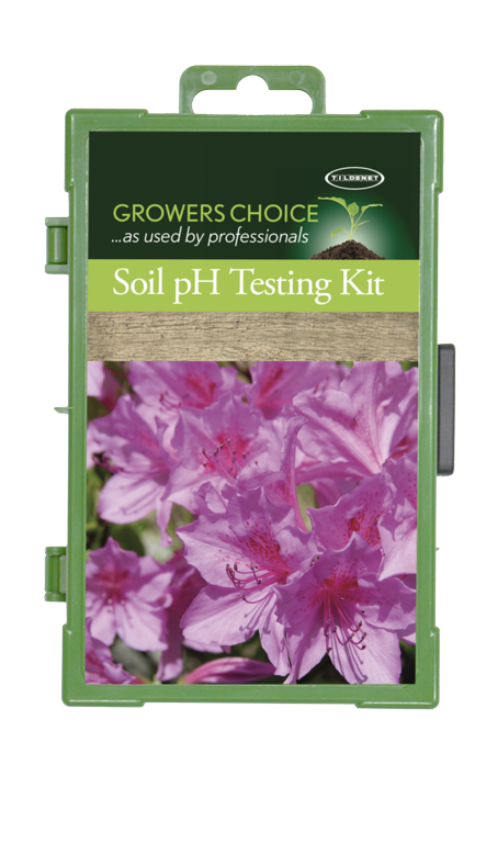 Tildenet Ph Soil Test Kit