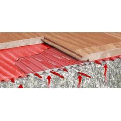 Kronoswiss Provent Flooring Underlay
