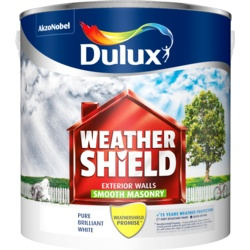 Dulux Weathershield 2.5L