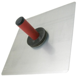 Marshalltown Aluminium Hawk - 360mm x 360mm