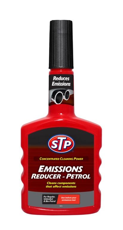 STP Emissions Reducer - Petrol