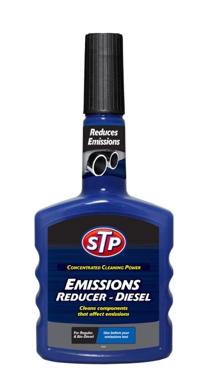 STP Emissions Reducer - Diesel