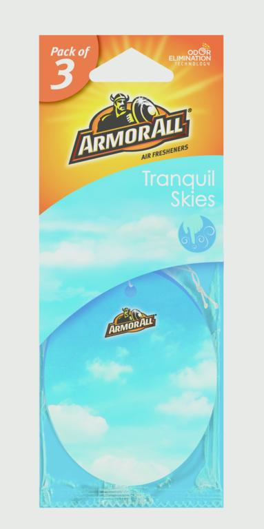 Armor All Air Freshener - Tranquil Skies