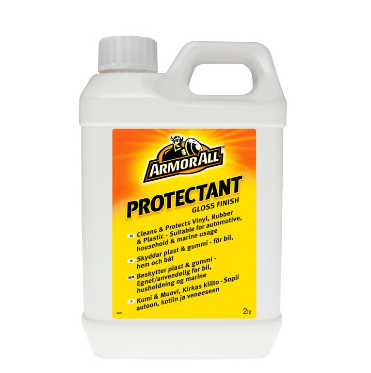 Armor All Protectant Gloss Finish - 2L