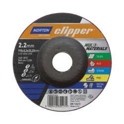 Norton Clipper Multi Purpose Cutting Wheel