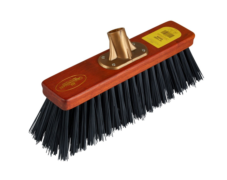 Groundsman Heavy Duty Broom - 14""