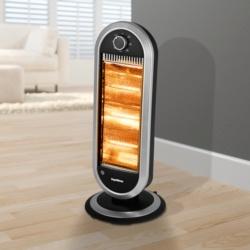 SupaWarm Deluxe Halogen Heater