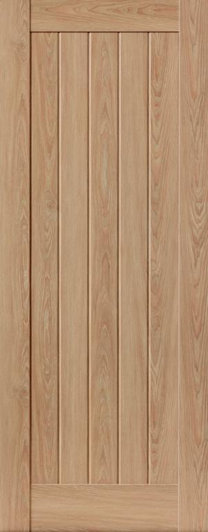 J B Kind Hudson Laminate Internal Door - 1981 x 686 x 35mm