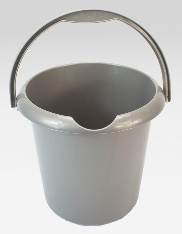 TML 5L Bucket - Silver