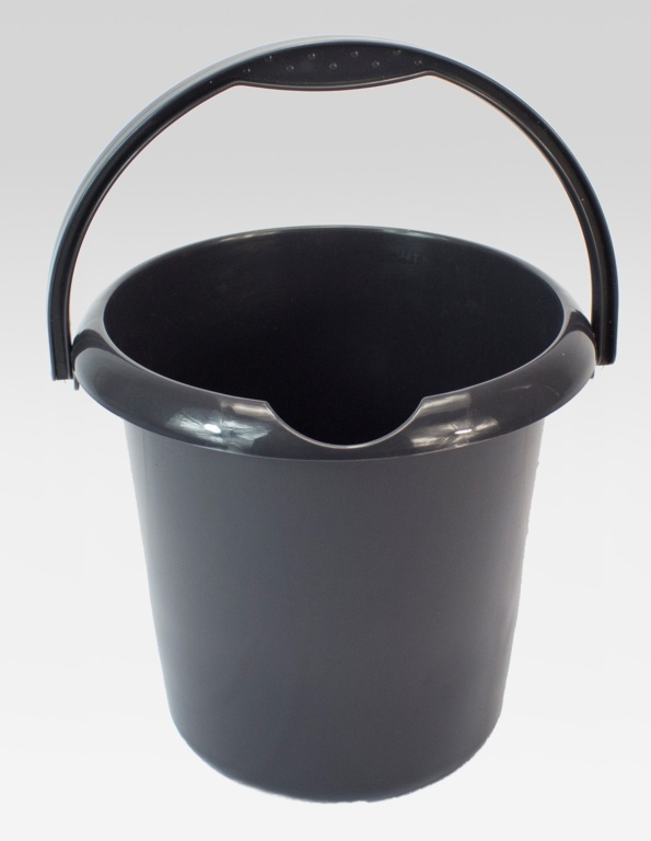 TML 5L Bucket - Graphite