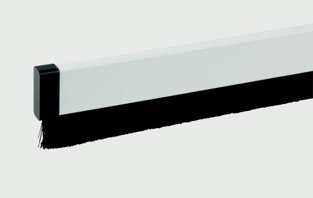 Woodside Aluminium Frame Adhesive PP Brush
