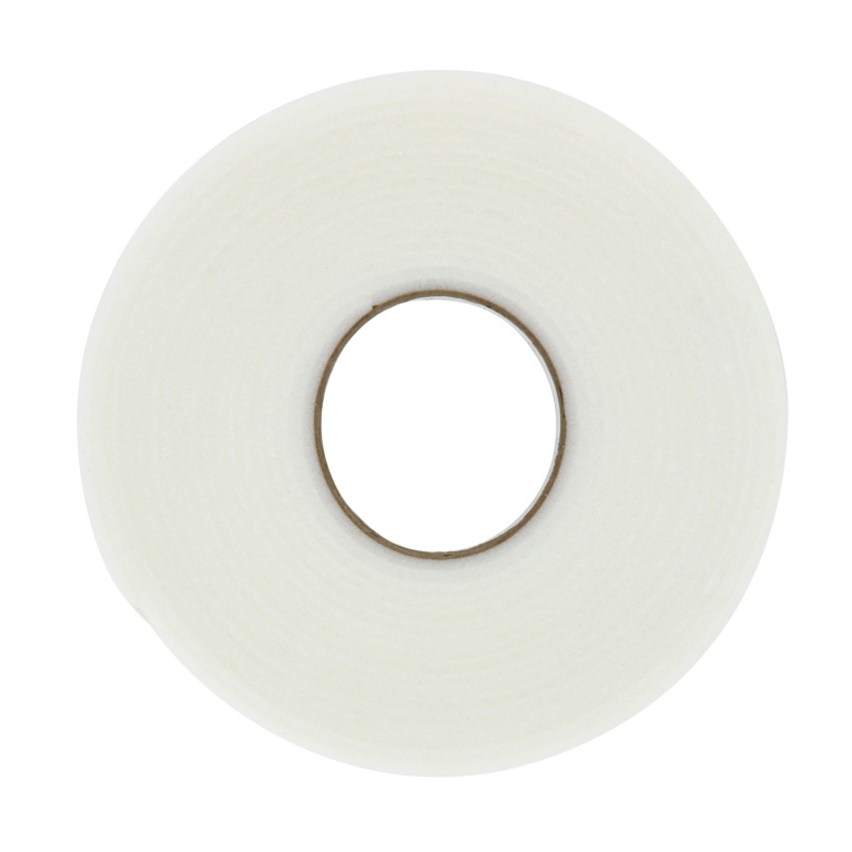 Woodside Self Adhesive Foam Draught Excluder - 15m White