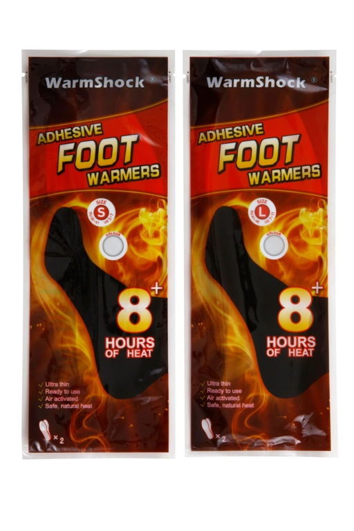 Hearth & Home Foot Warmer - Pack of 2