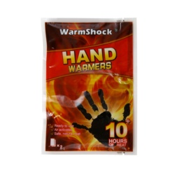 Hearth and Home Hand Warmers
