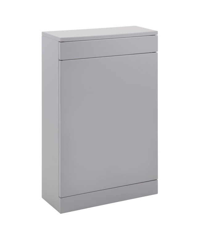 SP Avalon Grey WC Unit - 500mm
