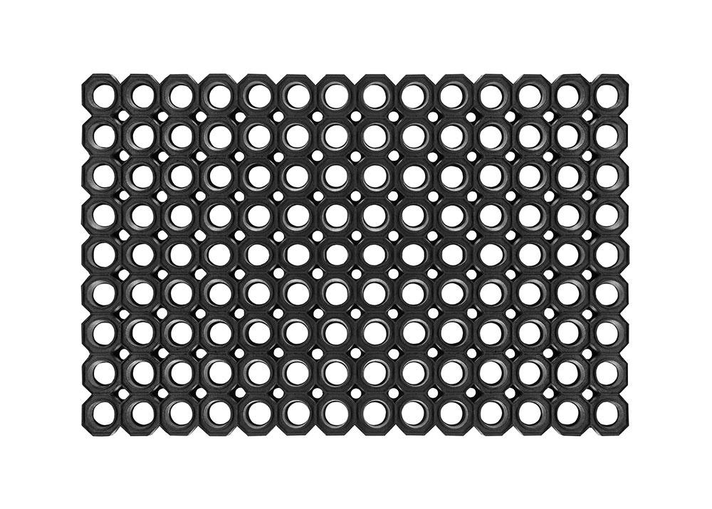 Groundsman Ringo Rubber Mat - Length 60cm x Width 40cm