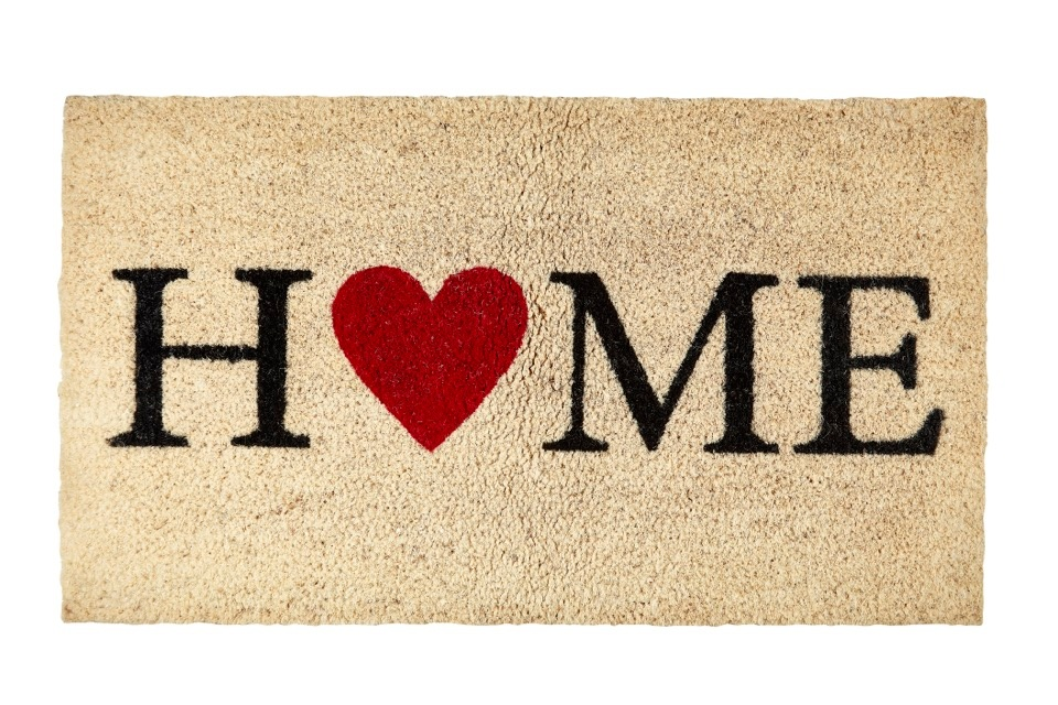 Groundsman Home Design  Doormat - 40 x 70cm