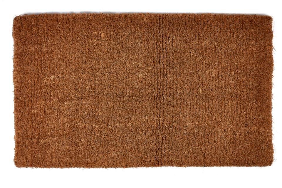 Groundsman Coir Doormat - 45x75