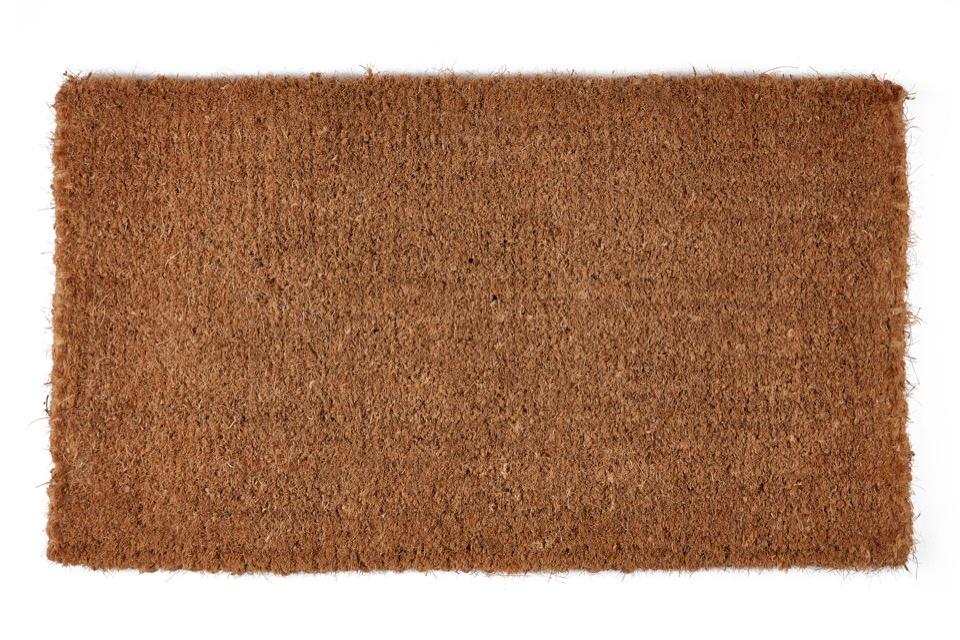 Groundsman Coir Doormat - 35 x 60cm