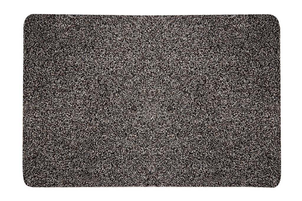 Groundsman Cotton Indoor Mat - Slate - 50 x 75cm