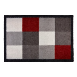 Groundsman Indoor Patterned Mat