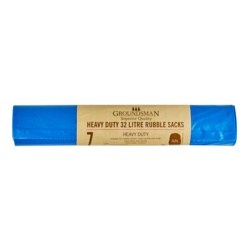 Groundsman Heavy Duty Rubble Sacks