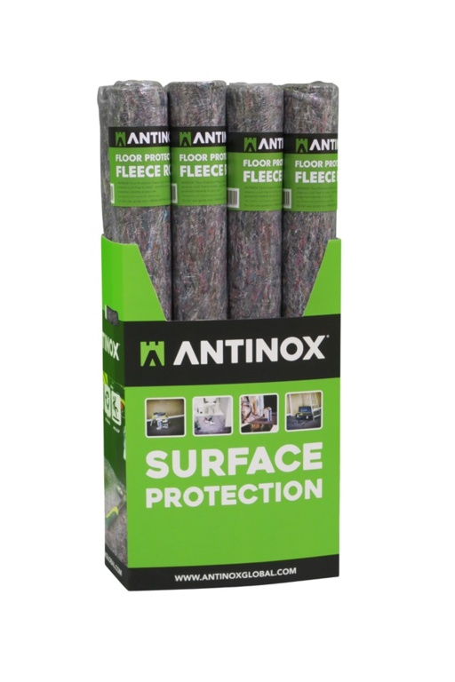 Antinox Cushion Felt Floor Protection - 1m x 10m