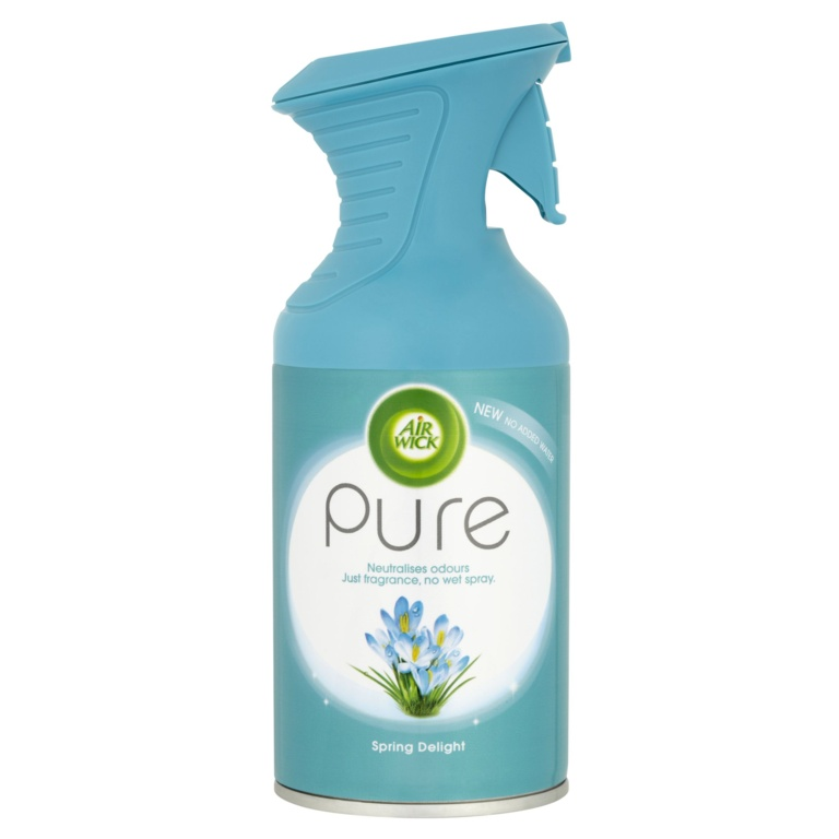 Airwick Pure Air Freshener - Spring Delight