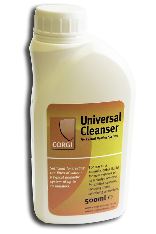 Corgi Universal Cleanser Concentrate - 500ml