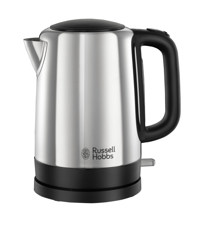 Russell Hobbs Canterbury 3kw Kettle - Polished