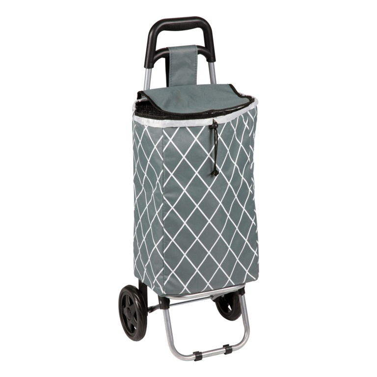 SupaHome Shopping Trolley