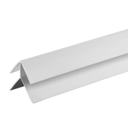 Giavani External Corner Trim 10mm  x 2.7m