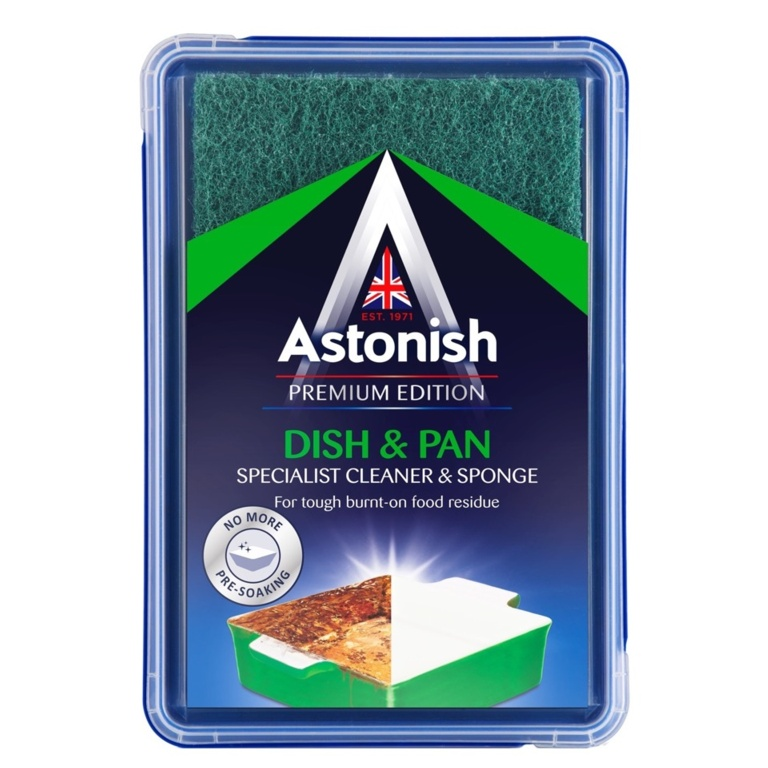 Astonish Dish & Pan Cleaner