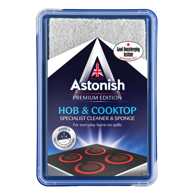Astonish Hob & Cooktop Cleaner