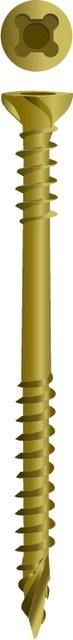 Reisser Deck Screw Box 201 - 4.5 x 63mm