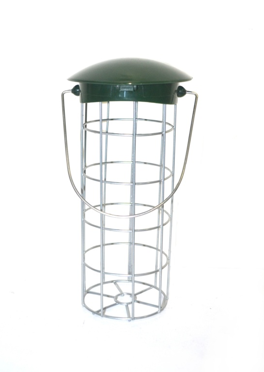 Honeyfield's Easy Fill & Clean Feeder - Fat Ball