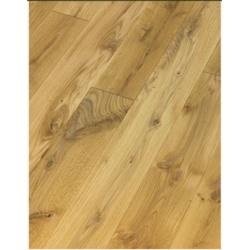Xylon FSC Oiled Solid Oak Flooring 0.84m2