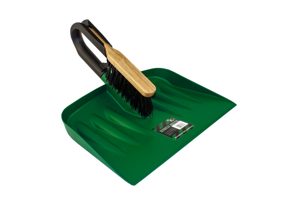 Etree Rubble Shovel - Green