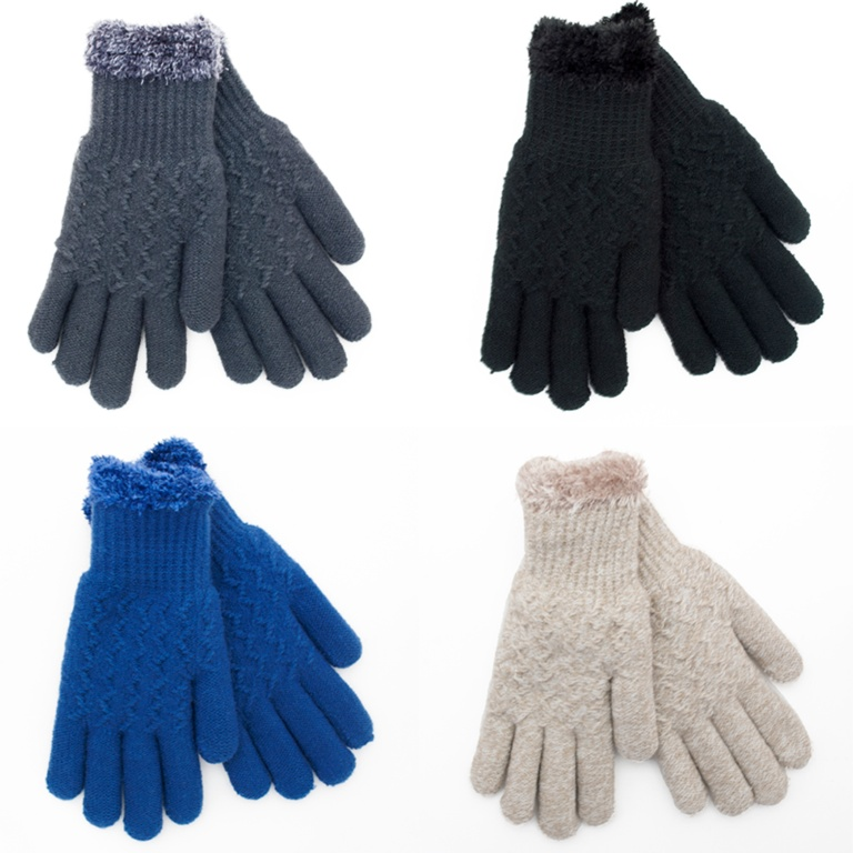 RJM Ladies Cosy Gloves
