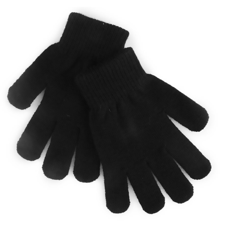RJM Ladies Thermal Magic Gloves - Black