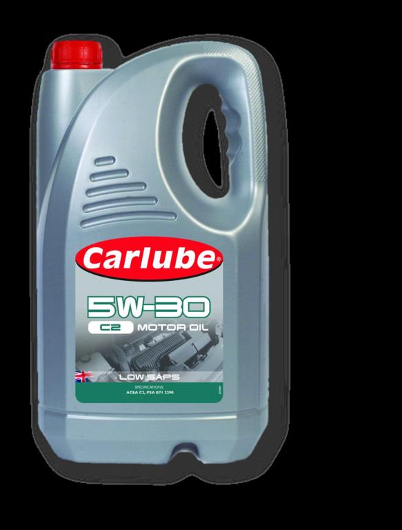Carlube 5w-30 C2 - 5L