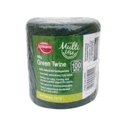 Ambassador Green Jute Twine