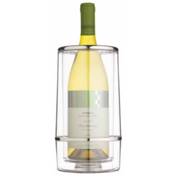 BarCraft Double Walled Wine Cooler