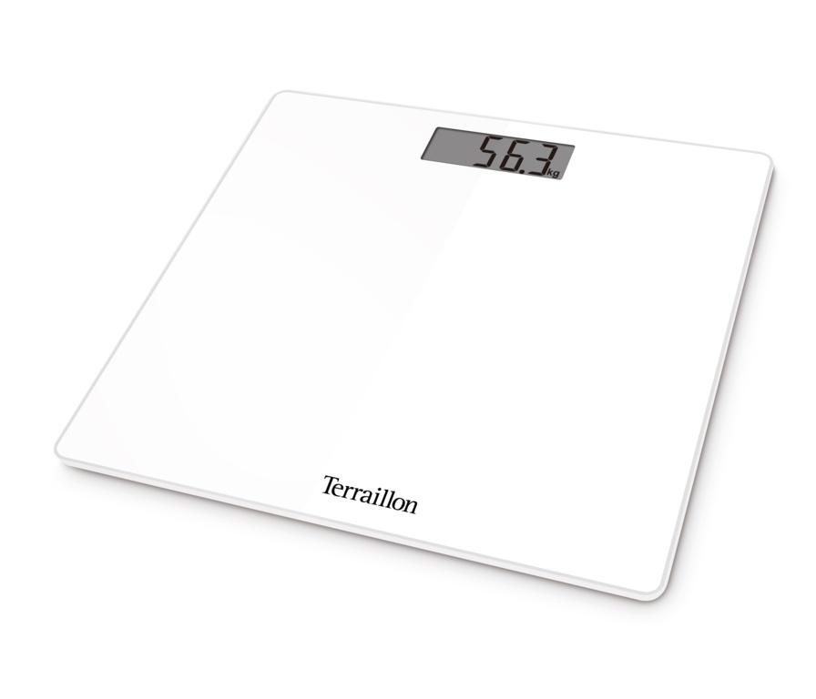 Terraillon TX1000 Mechanical Scales - White