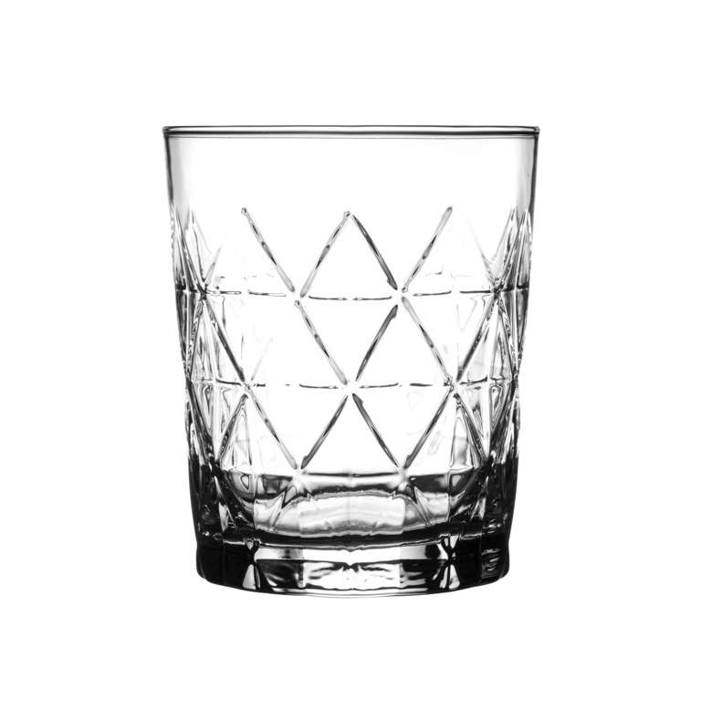 Ravenhead Entertain Set Of 4 Rum Glasses - 34cl