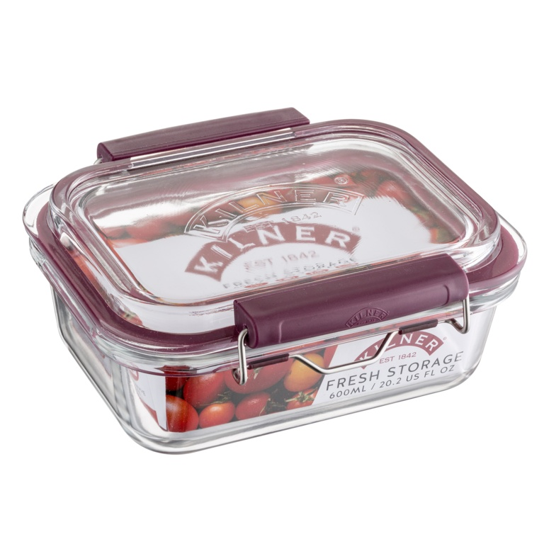 Kilner Fresh Storage - 0.60L